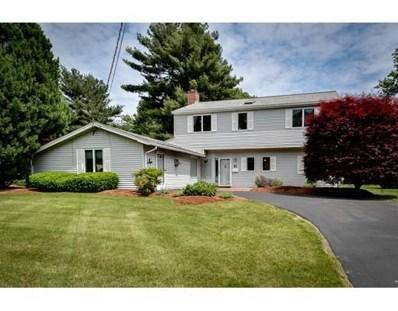51 Lohnes Rd, Framingham, MA 01701 - MLS#: 72345820