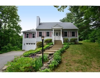 35 Intervale Rd, Dudley, MA 01571 - MLS#: 72345838