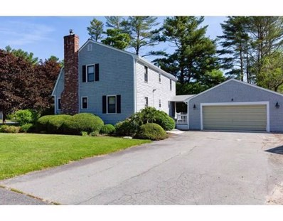 40 Cranberry, Marion, MA 02738 - MLS#: 72345843