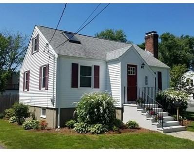 270 Grant, Framingham, MA 01702 - MLS#: 72345847