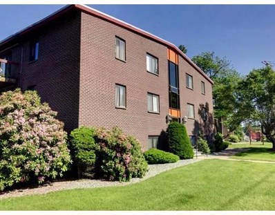 1011 Main Street UNIT 12, Woburn, MA 01801 - MLS#: 72345852