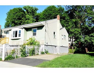 27 Banfield Ave, Boston, MA 02126 - MLS#: 72345870