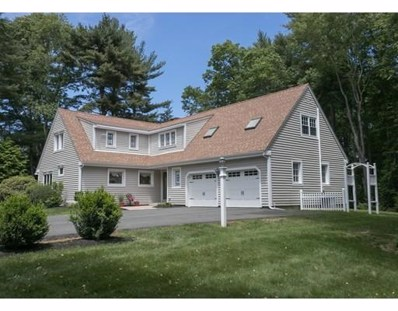 57 Barstow Ave., Norwell, MA 02061 - MLS#: 72345876