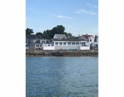 140 Fort Point Road, Weymouth, MA 02191 - MLS#: 72345884
