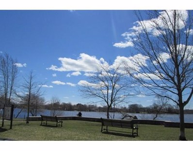 12 Pond Lane UNIT 12, Arlington, MA 02474 - MLS#: 72345901