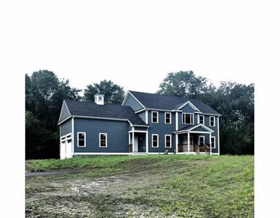 153 Arrowhead Lane, Carlisle, MA 01741 - MLS#: 72345903