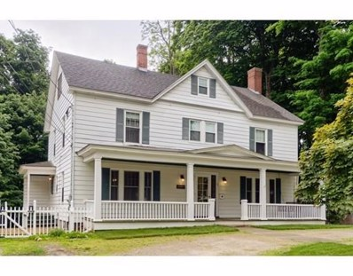 44 Central St, West Boylston, MA 01583 - MLS#: 72345950