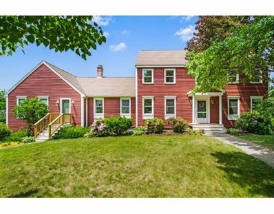93 Charter Rd, Acton, MA 01720 - MLS#: 72345958