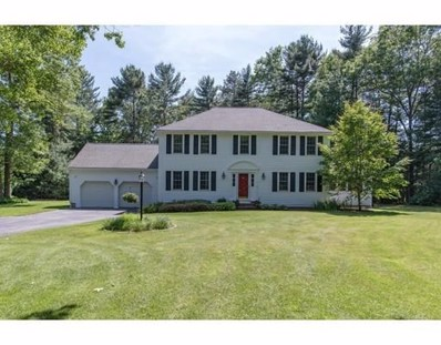 40 Mount Hope Cir, Duxbury, MA 02332 - MLS#: 72345961