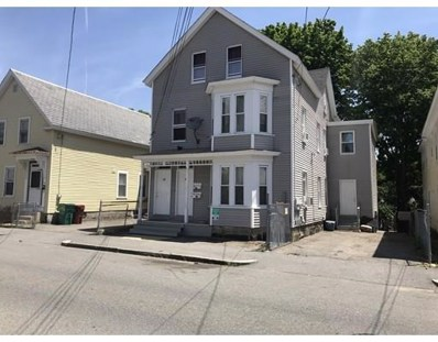 74-76 South Whipple, Lowell, MA 01852 - MLS#: 72345974