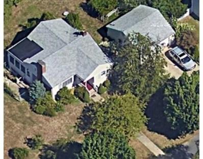 251 Wilbur St, New Bedford, MA 02740 - MLS#: 72346014