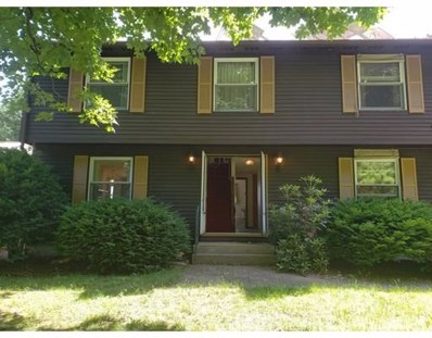 35 Spruce Hill Rd, Hadley, MA 01035 - MLS#: 72346052