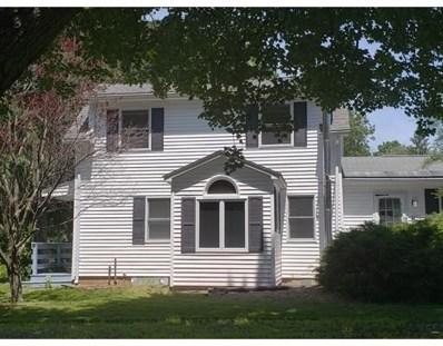 37 Spruce Hill Rd, Hadley, MA 01035 - MLS#: 72346055