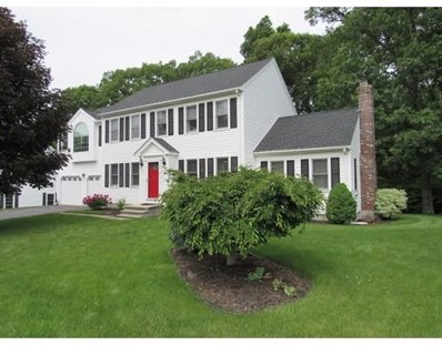 35 Hillando Dr., Shrewsbury, MA 01545 - MLS#: 72346100