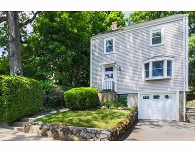 167 Scituate Street, Arlington, MA 02476 - MLS#: 72346117