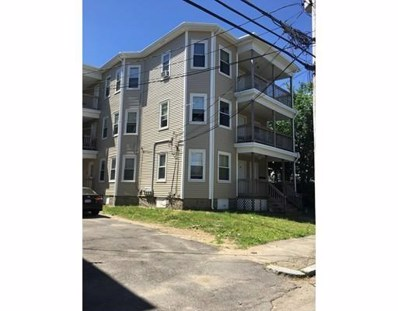 94-96 Hillberg Ave, Brockton, MA 02301 - MLS#: 72346124