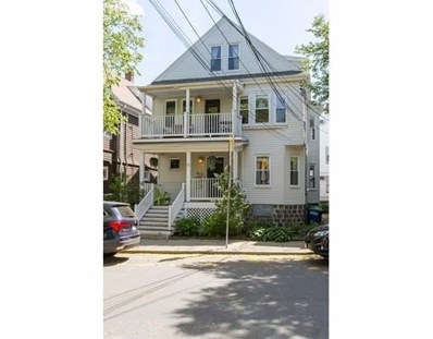 72 Lexington Avenue UNIT 2, Somerville, MA 02144 - MLS#: 72346135