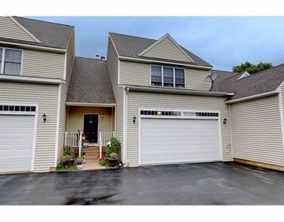 32 Fagan UNIT 32, Uxbridge, MA 01569 - MLS#: 72346144