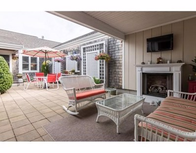 11 Whitcomb Garden UNIT 11, Plymouth, MA 02360 - MLS#: 72346158