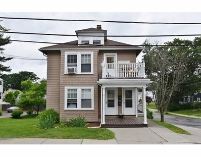 68 Stuart St UNIT 68, Watertown, MA 02472 - MLS#: 72346165