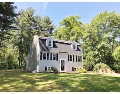38 Sheldon Street, Billerica, MA 01862 - MLS#: 72346227