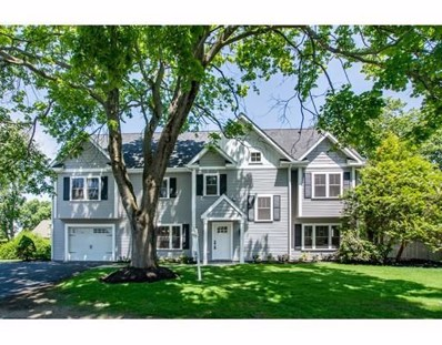 11 Wentworth Rd, Natick, MA 01760 - MLS#: 72346229
