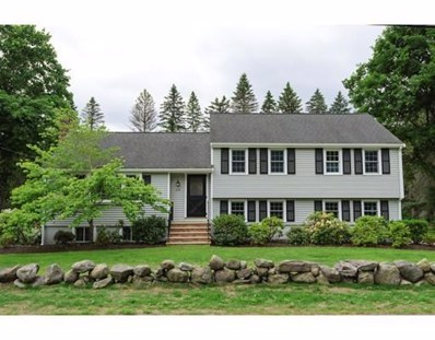 105 Concord Road, Acton, MA 01720 - MLS#: 72346244