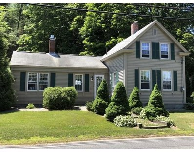 132 North St, Middleboro, MA 02346 - MLS#: 72346247