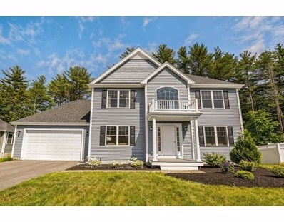 46 Saw Mill Ln, Rockland, MA 02370 - MLS#: 72346250