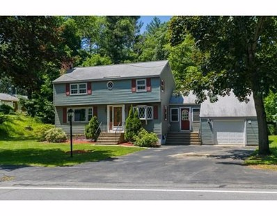 40 Mill Street, Burlington, MA 01803 - MLS#: 72346286