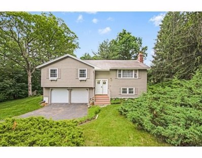 16 Pond View Drive, Acton, MA 01720 - MLS#: 72346303