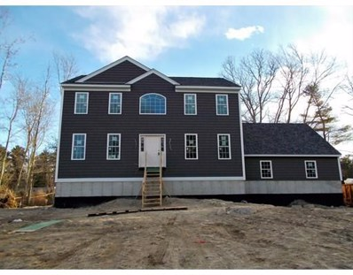 Lot 2 463 Russells Mills Road, Dartmouth, MA 02747 - MLS#: 72346304