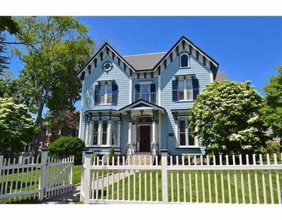 31 Maple Street, New Bedford, MA 02740 - MLS#: 72346363