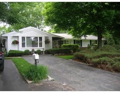 44 Delmar Rd, Brockton, MA 02302 - MLS#: 72346381