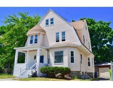 17 Lindsey Street, Boston, MA 02124 - MLS#: 72346387