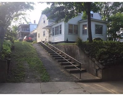 116 Pacific Street, Fitchburg, MA 01420 - MLS#: 72346390