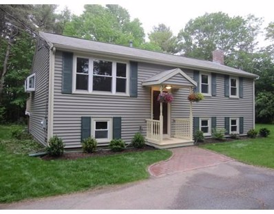 124 Grove St, Kingston, MA 02364 - MLS#: 72346426