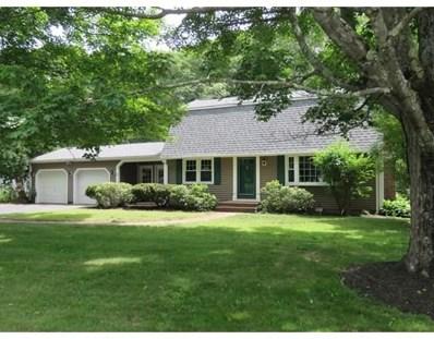 21 Suzanne Terrace, Grafton, MA 01536 - MLS#: 72346431