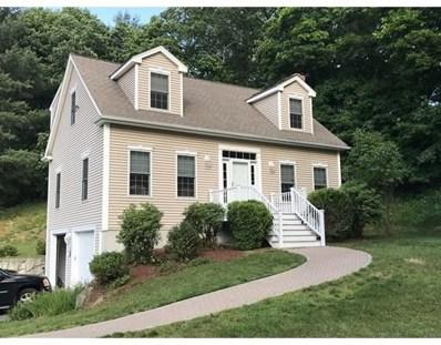 141 Farm Street, Blackstone, MA 01504 - MLS#: 72346438
