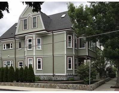 210 Willow Ave UNIT 3, Somerville, MA 02144 - MLS#: 72346448