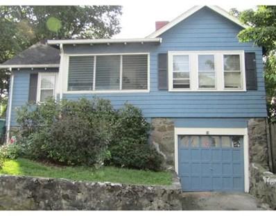 19 Birch Street, Lynn, MA 01902 - MLS#: 72346449
