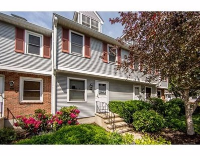 85 Grew Ave UNIT B, Boston, MA 02131 - MLS#: 72346462