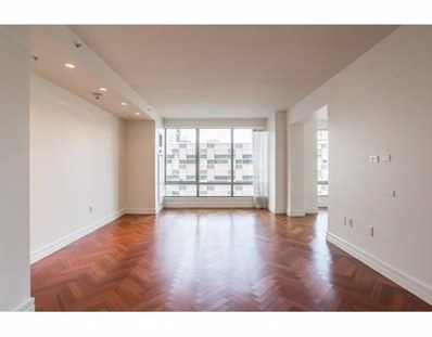 1 Avery Street UNIT #11G, Boston, MA 02111 - MLS#: 72346474