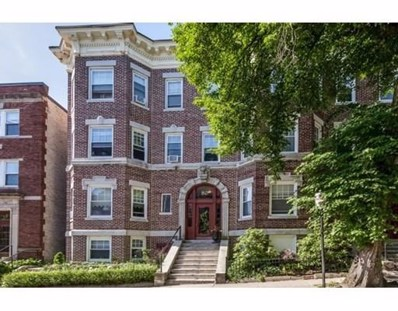 80 Browne St UNIT 2, Brookline, MA 02446 - MLS#: 72346504