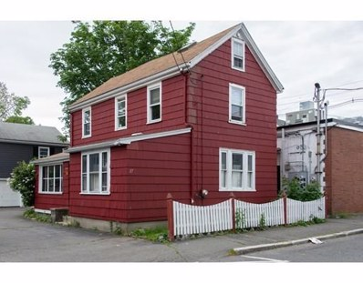 17 Commercial St., Marblehead, MA 01945 - MLS#: 72346506