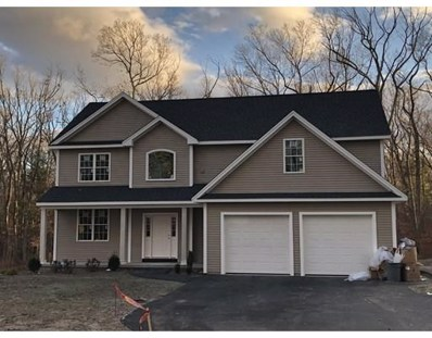 697 County St., Seekonk, MA 02771 - MLS#: 72346509