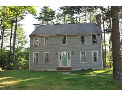 98 Knotty Pines Ln, Plymouth, MA 02360 - MLS#: 72346525
