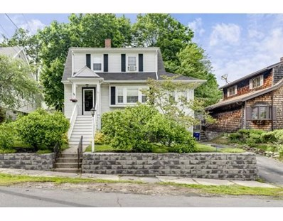 30 Edge Hill, Braintree, MA 02184 - MLS#: 72346541