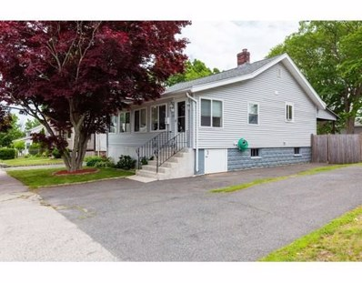 26 Bickford Rd, Braintree, MA 02184 - MLS#: 72346549