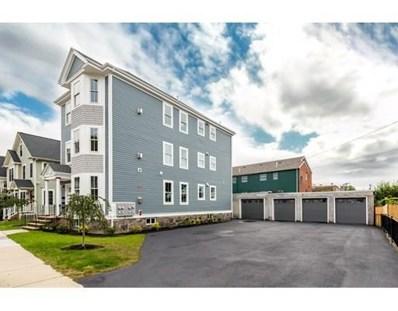 35 Rossmore Road UNIT 1, Boston, MA 02130 - MLS#: 72346551